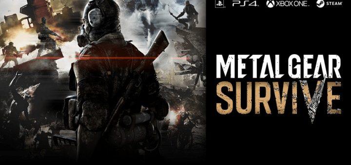 تماشا کنید: تریلر جدید از گیم پلی بازی Metal Gear Survive منتشر شد