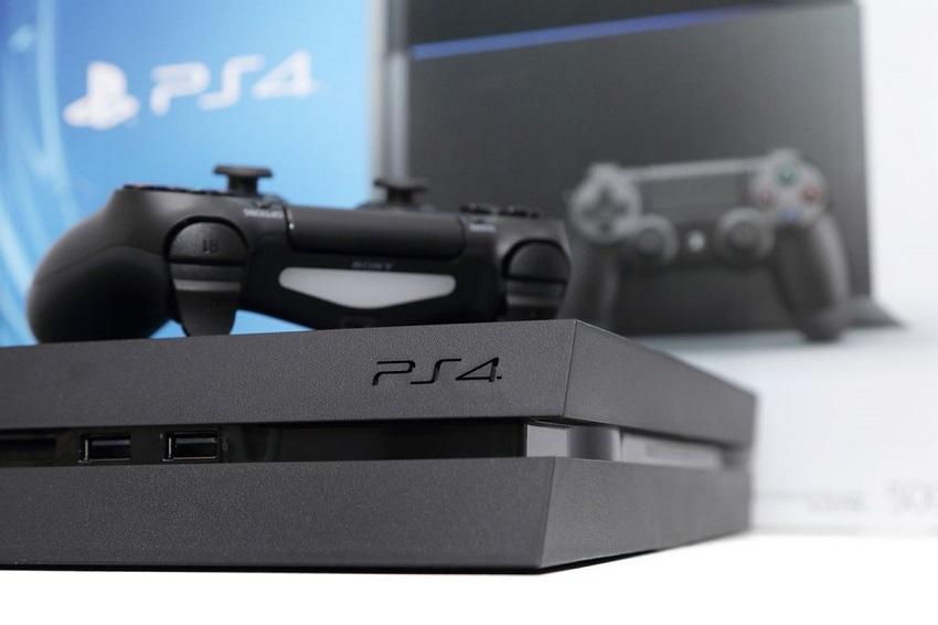 آپدیت ورژن ۵.۰۳ کنسول PlayStation 4 منتشر شد