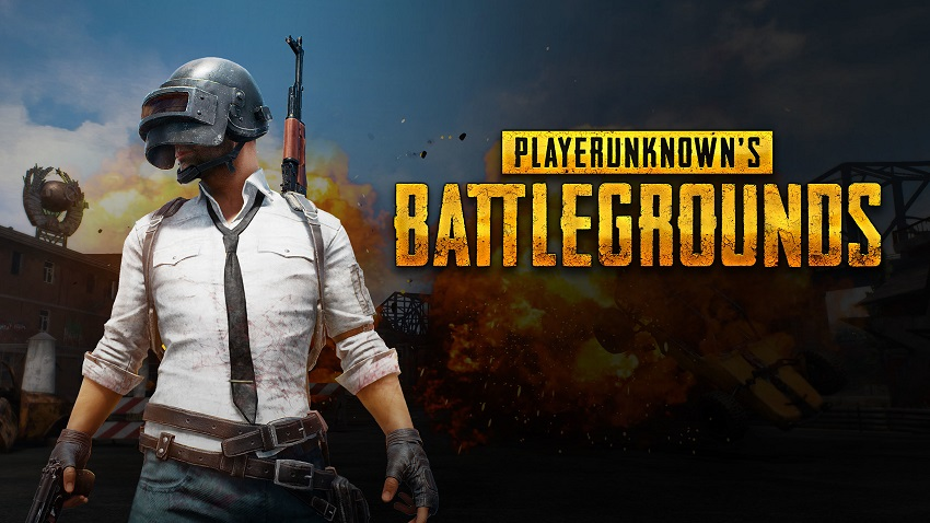 PlayerUknown's Battlegrounds Xbox One X