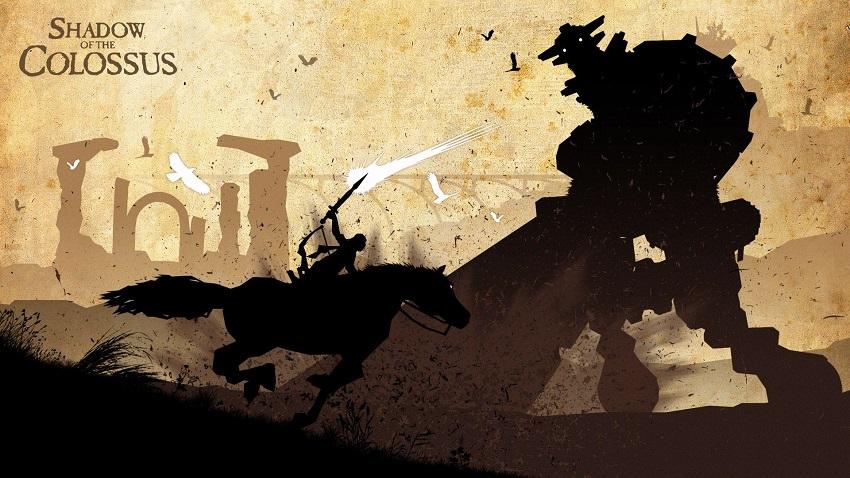 تماشا کنید: بازی Shadow of the Colossus بر روی PlayStation 4 Pro چگونه به نظر می رسد؟